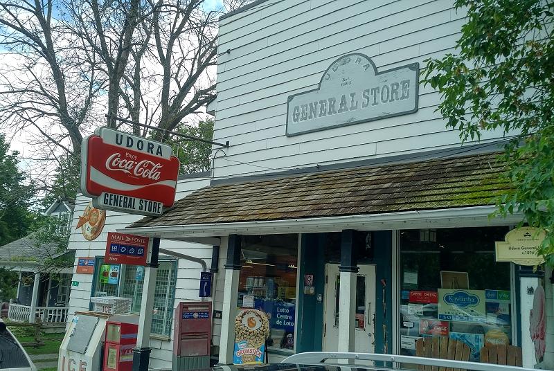 Udora General Store