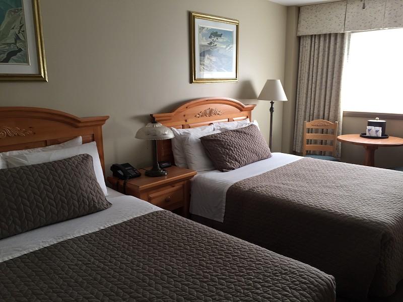 Parkway Motel Wawa Hotel Accommodation