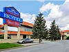 Howard Johnson Plaza Hotel Windsor